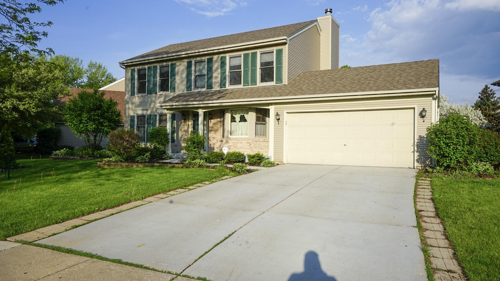 972 WESTGATE, AURORA, Illinois, 60506