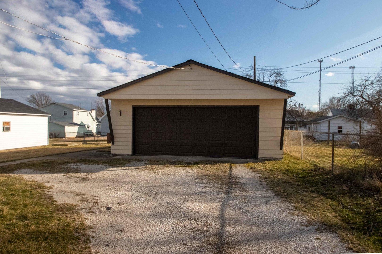 326 West Main, Westville, Illinois, 61883