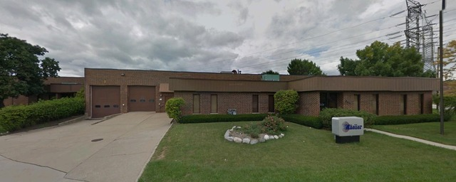 300-330 Lively Boulevard, Elk Grove Village, IL 60007