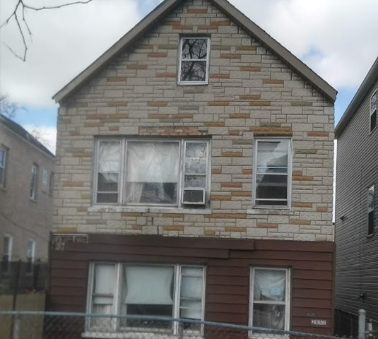 2852 W 25th Exterior Photo