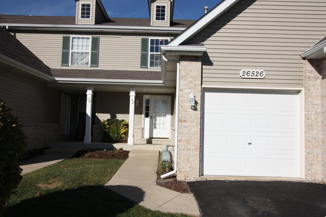 Property for sale at 26526 West Fox Trail, Channahon,  IL 60410