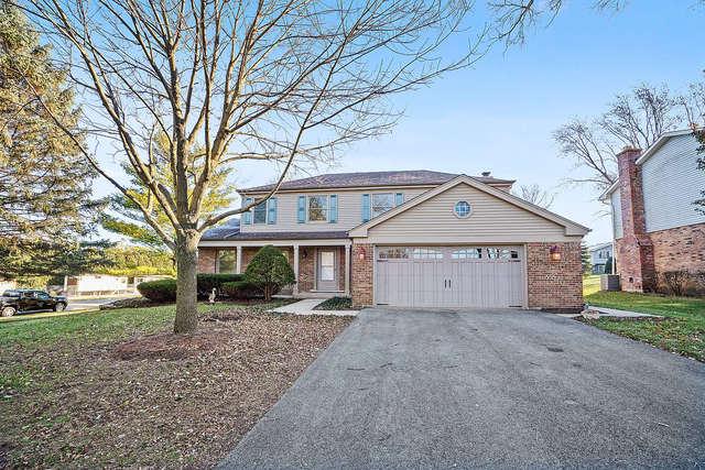13905 South Parker, Homer Glen, Illinois, 60491