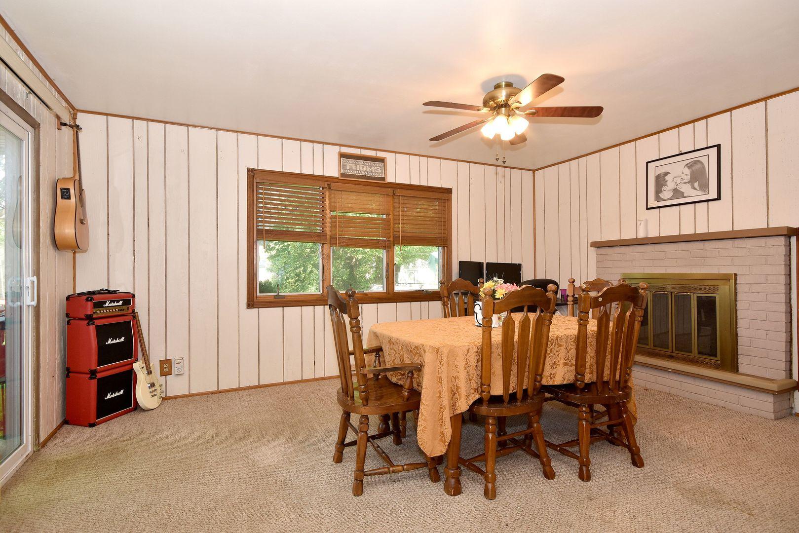 517 Ridge, STREAMWOOD, Illinois, 60107