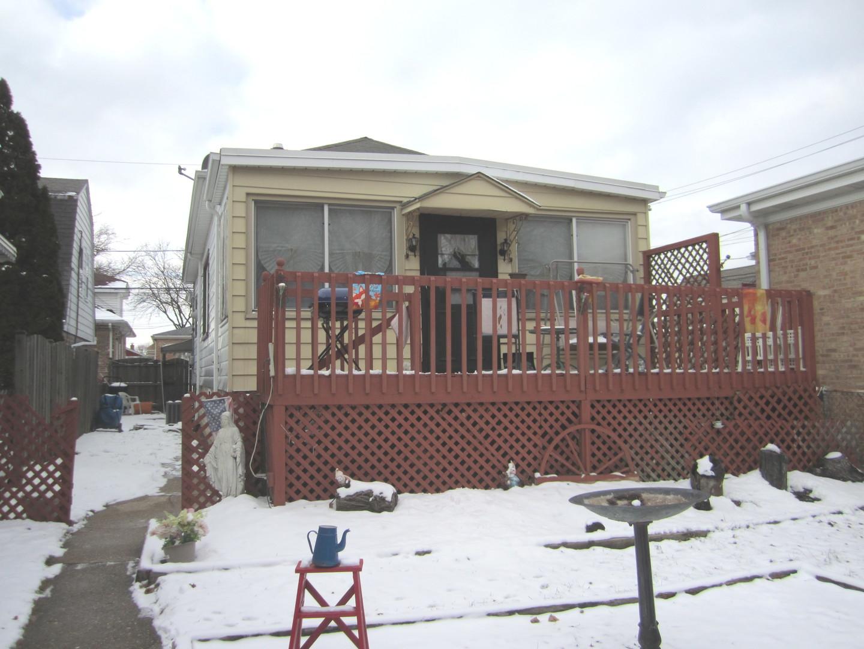 3950 N OLCOTT Exterior Photo