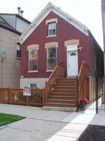 2223 N Hoyne Avenue, Chicago, IL 60647
