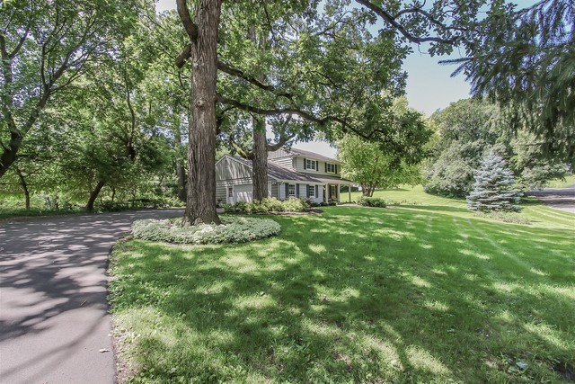 160 Hawthorne, TROUT VALLEY, Illinois, 60013