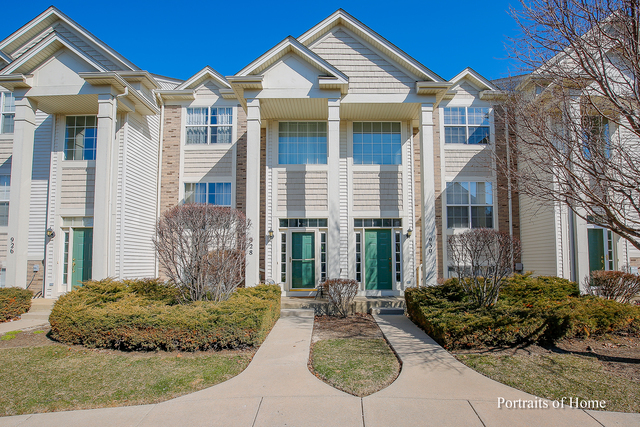 Property for sale at 930 Summit Creek Drive, Shorewood,  IL 60404