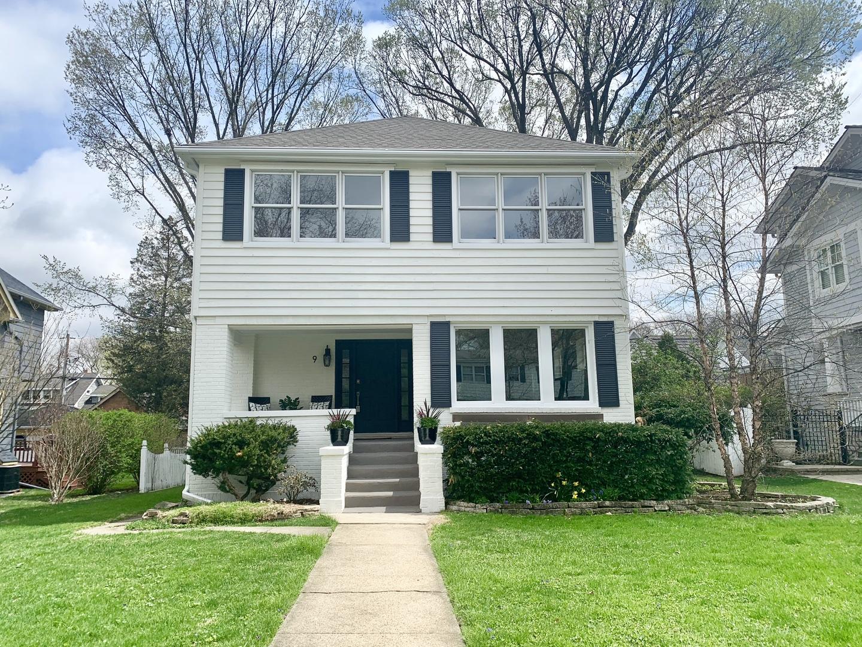 9 South Bruner Street, Hinsdale, Illinois 60521