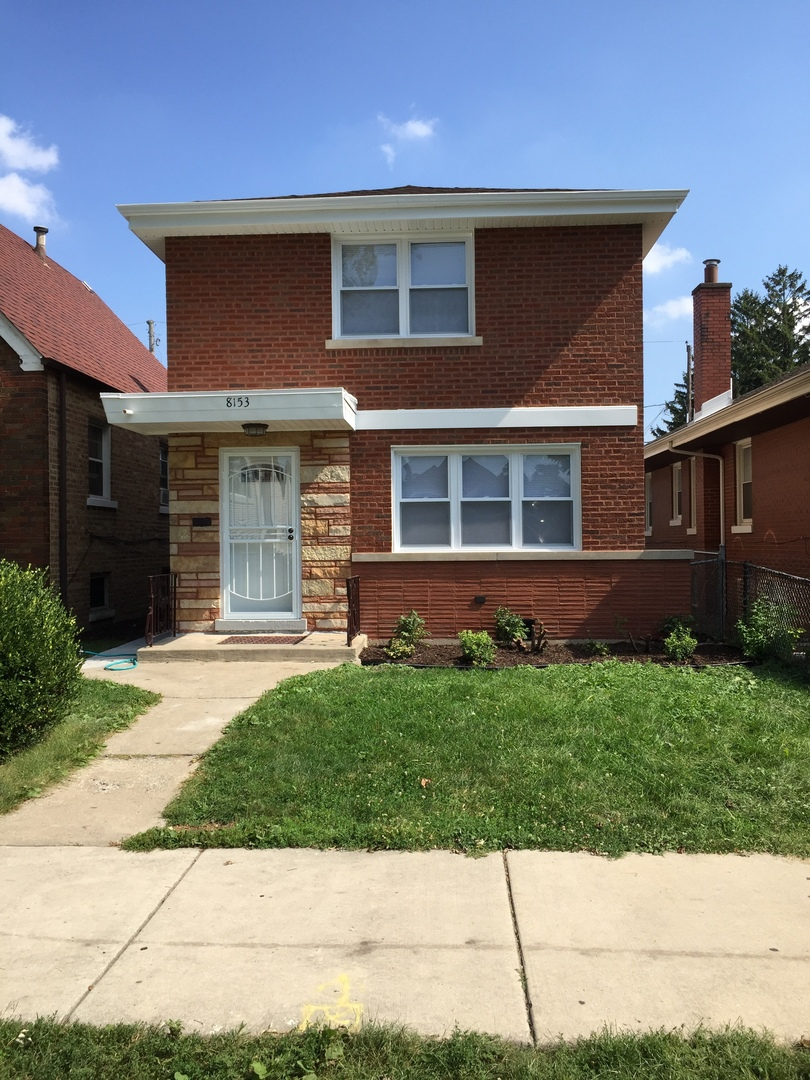 8153 S Winchester Exterior Photo