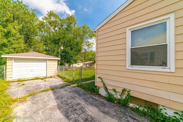 22428 Yates, SAUK VILLAGE, Illinois, 60411