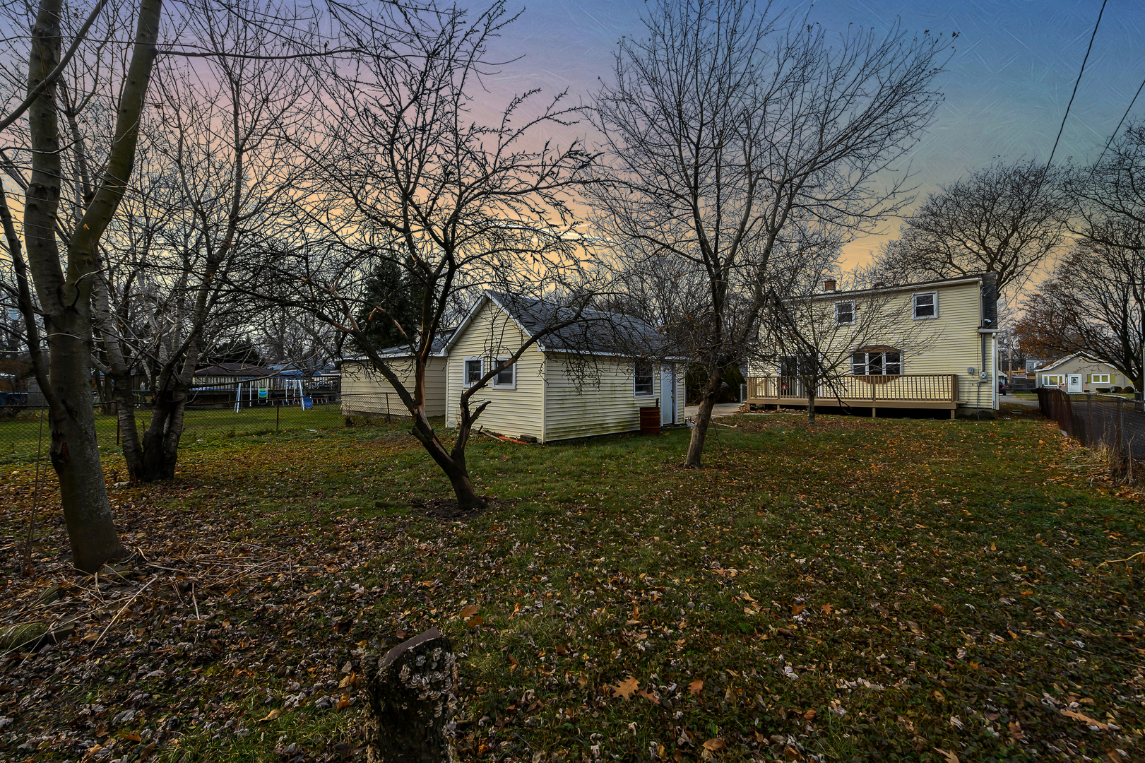 14527 Saint Louis, Midlothian, Illinois, 60445