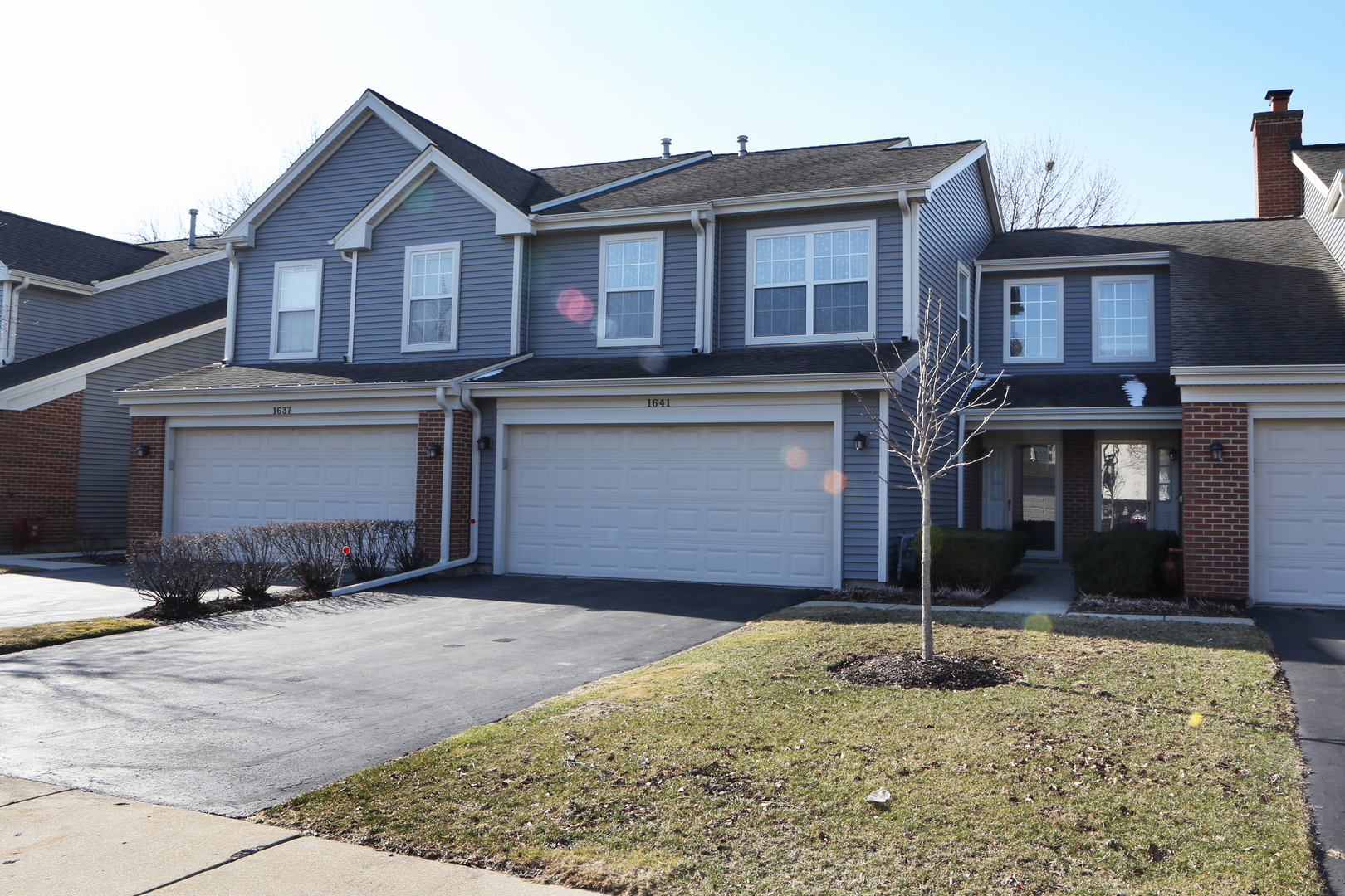 1641 Orchard Place  164 ARLINGTON HEIGHTS Illinois 60005