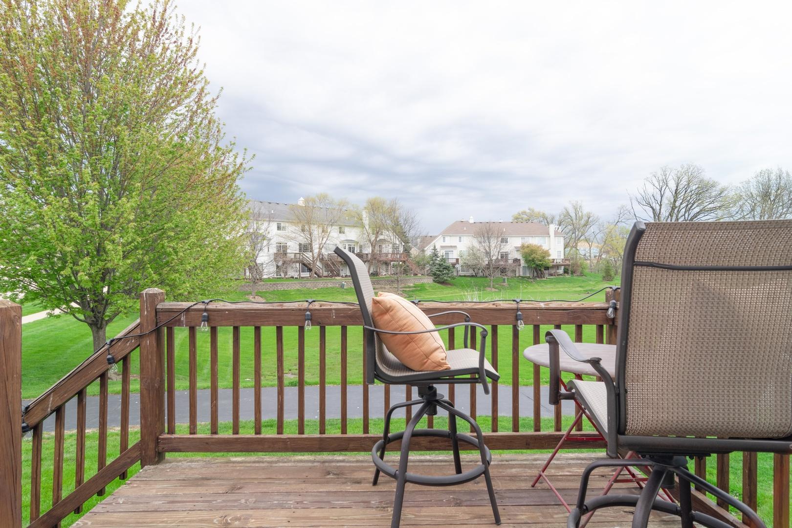 1226 Tamarack, BARTLETT, Illinois, 60103