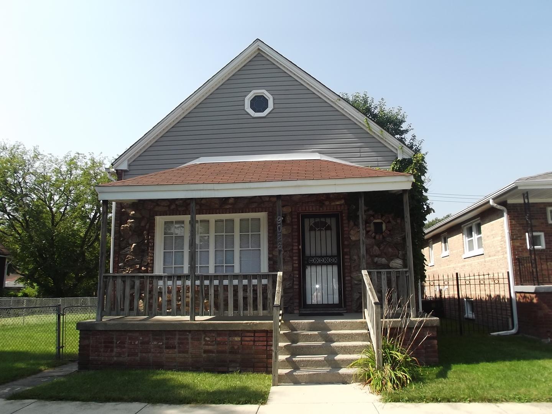 9026 S Greenwood Exterior Photo