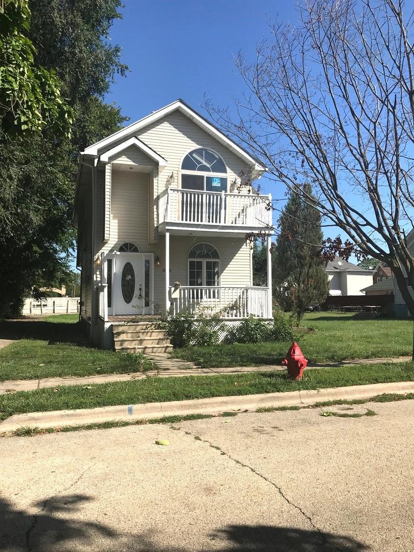 613 East Virginia, Joliet, Illinois, 60432