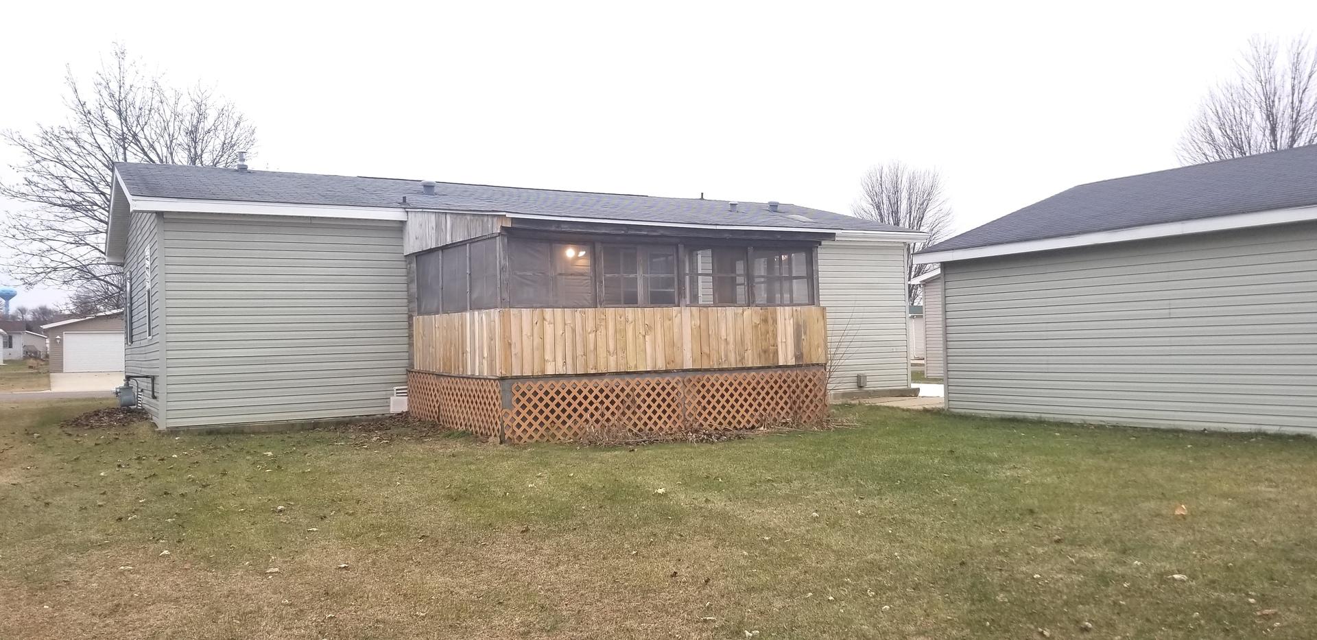 5490 EBONYWOOD, Roscoe, Illinois, 61073