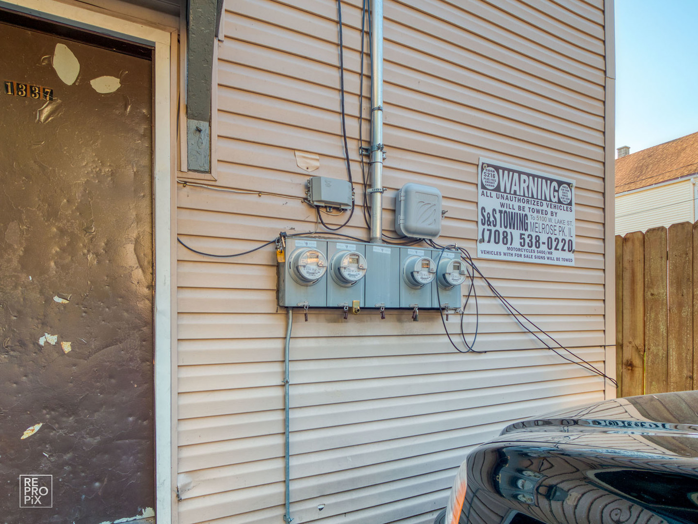1337 South 50TH, Cicero, Illinois, 60804