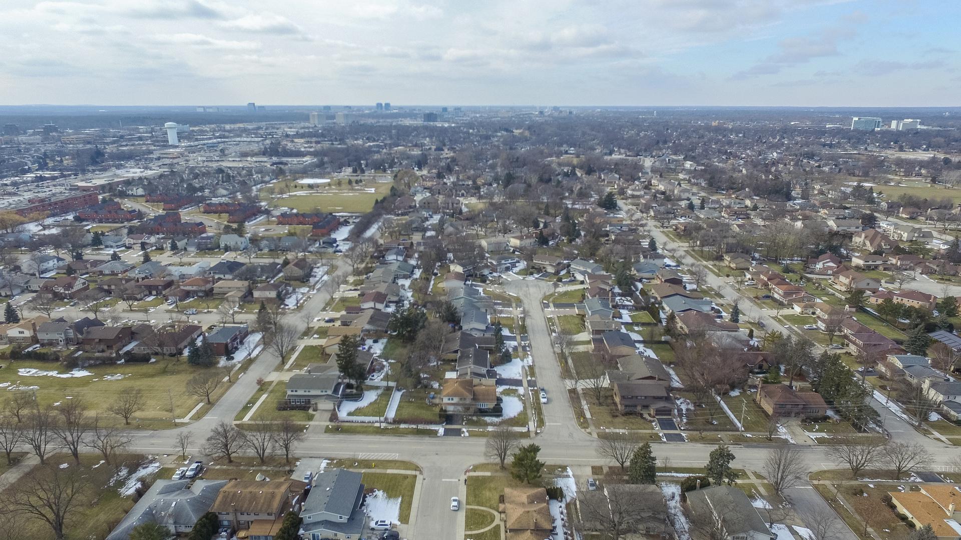 2101 West Jody, Mount Prospect, Illinois, 60056