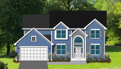 Property for sale at Lot 6 Greenshire Circle, Lake In The Hills,  IL 60156