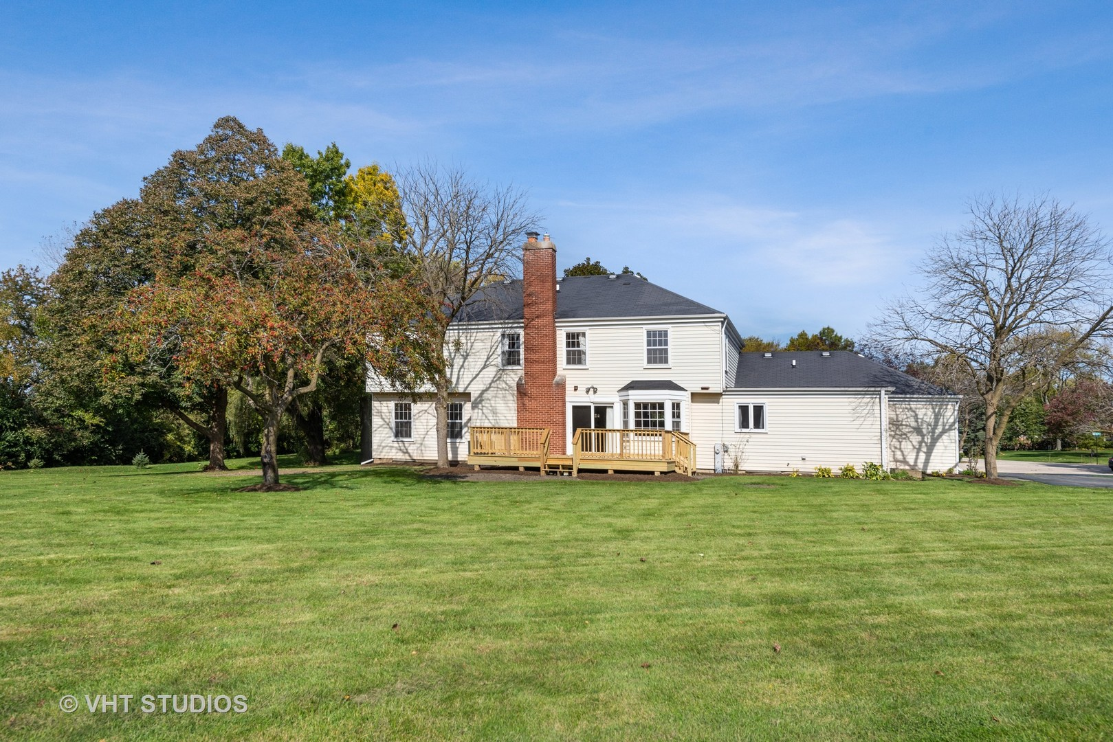 2121 Huntly, Inverness, Illinois, 60067