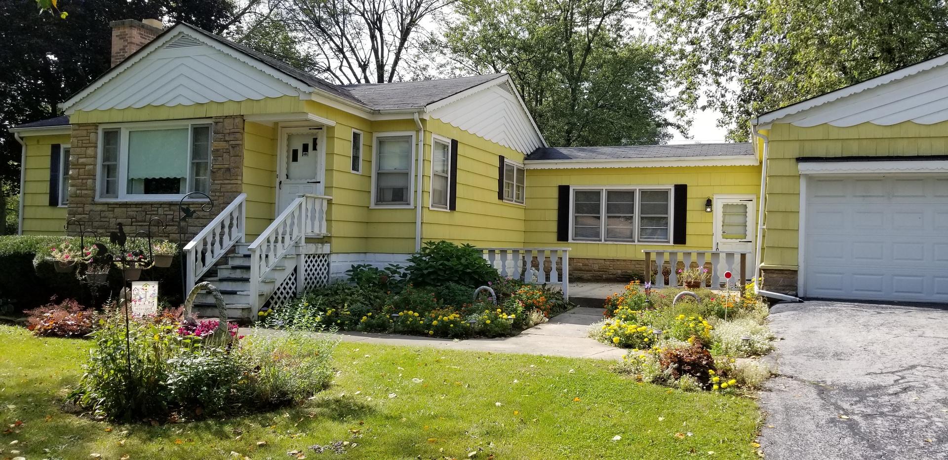 19152 South St Lawrence, GLENWOOD, Illinois, 60425