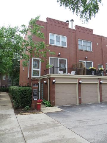 West Altgeld St., Chicago, IL 60614