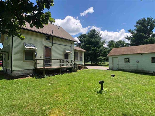 5010 North Armour, Stillman Valley, Illinois, 61084