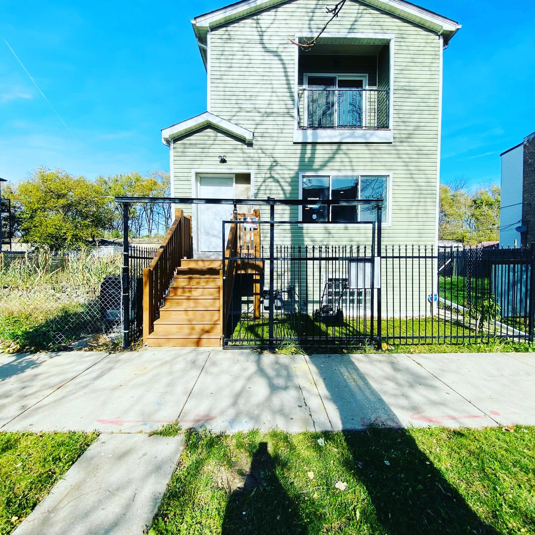 2938 W Fillmore Exterior Photo