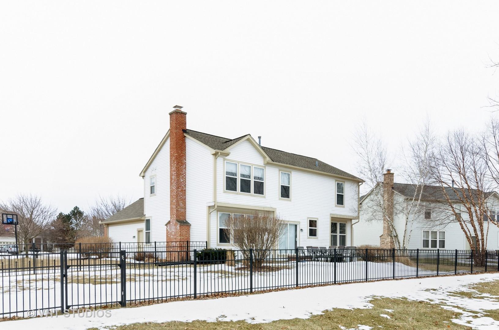 12 Gillingham, Algonquin, Illinois, 60102