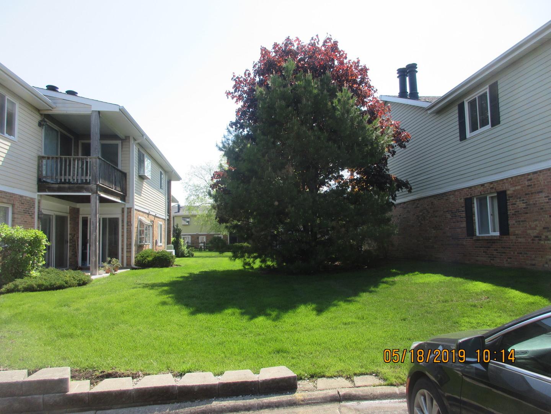 755 Tanglewood D, WILLOWBROOK, Illinois, 60527