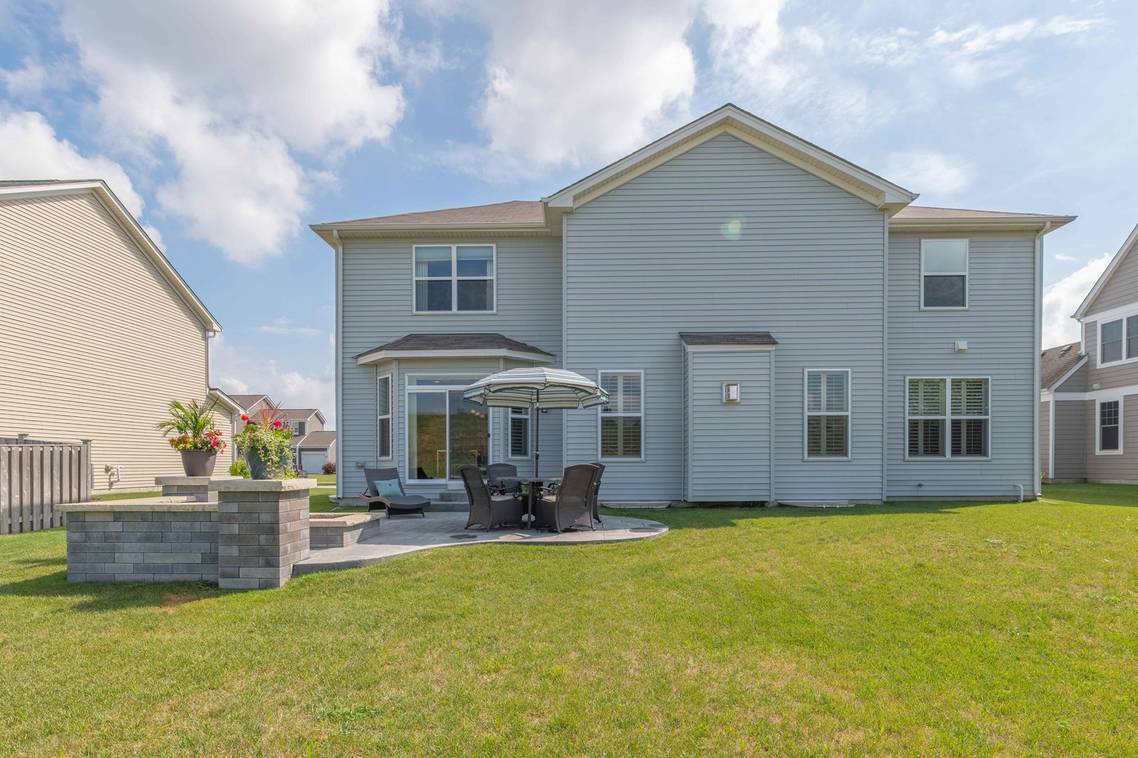 115 Bluegrass, Oswego, Illinois, 60543