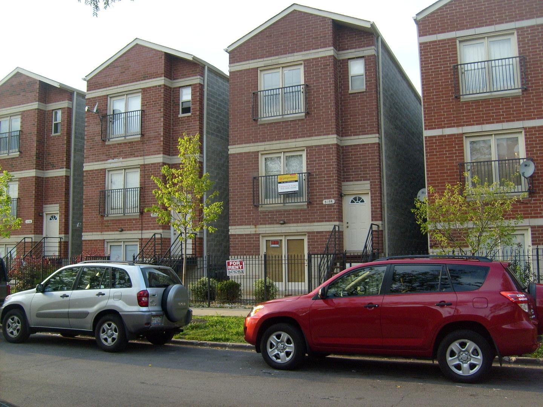 3154 W Fillmore Exterior Photo