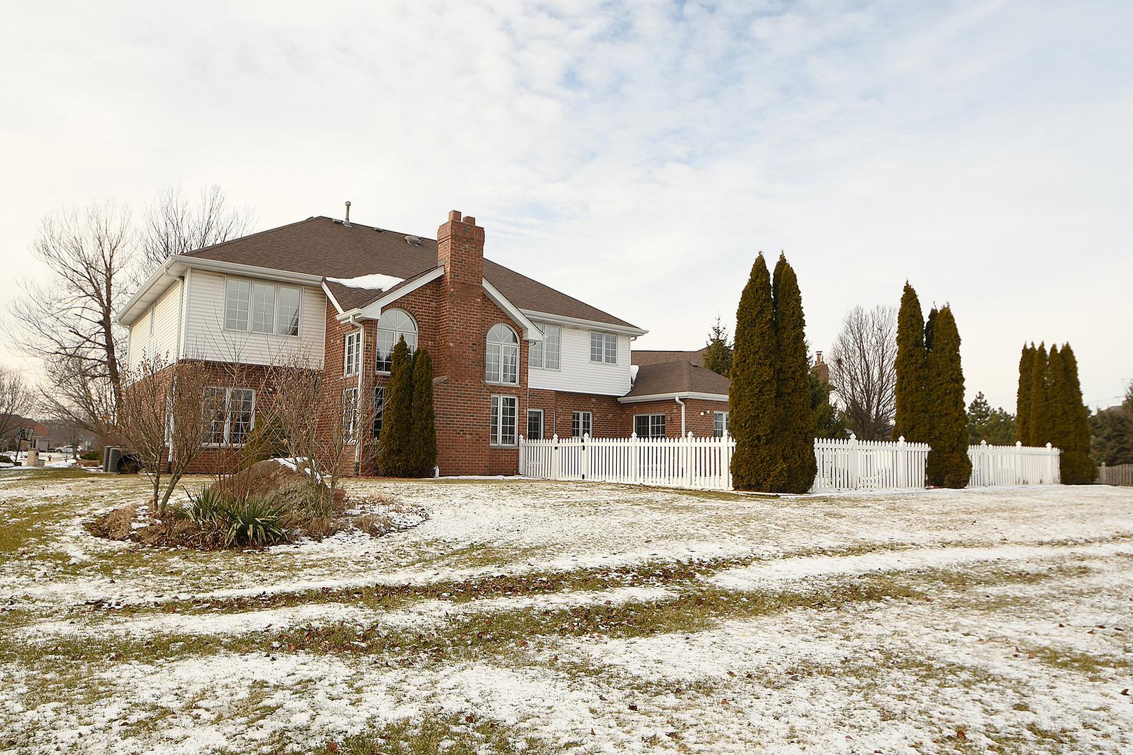 14009 Francis Ouimet, Midlothian, Illinois, 60445