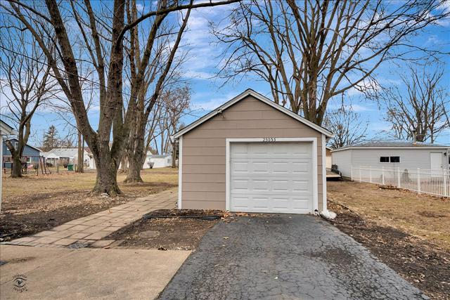 25035 South Fryer, Channahon, Illinois, 60410