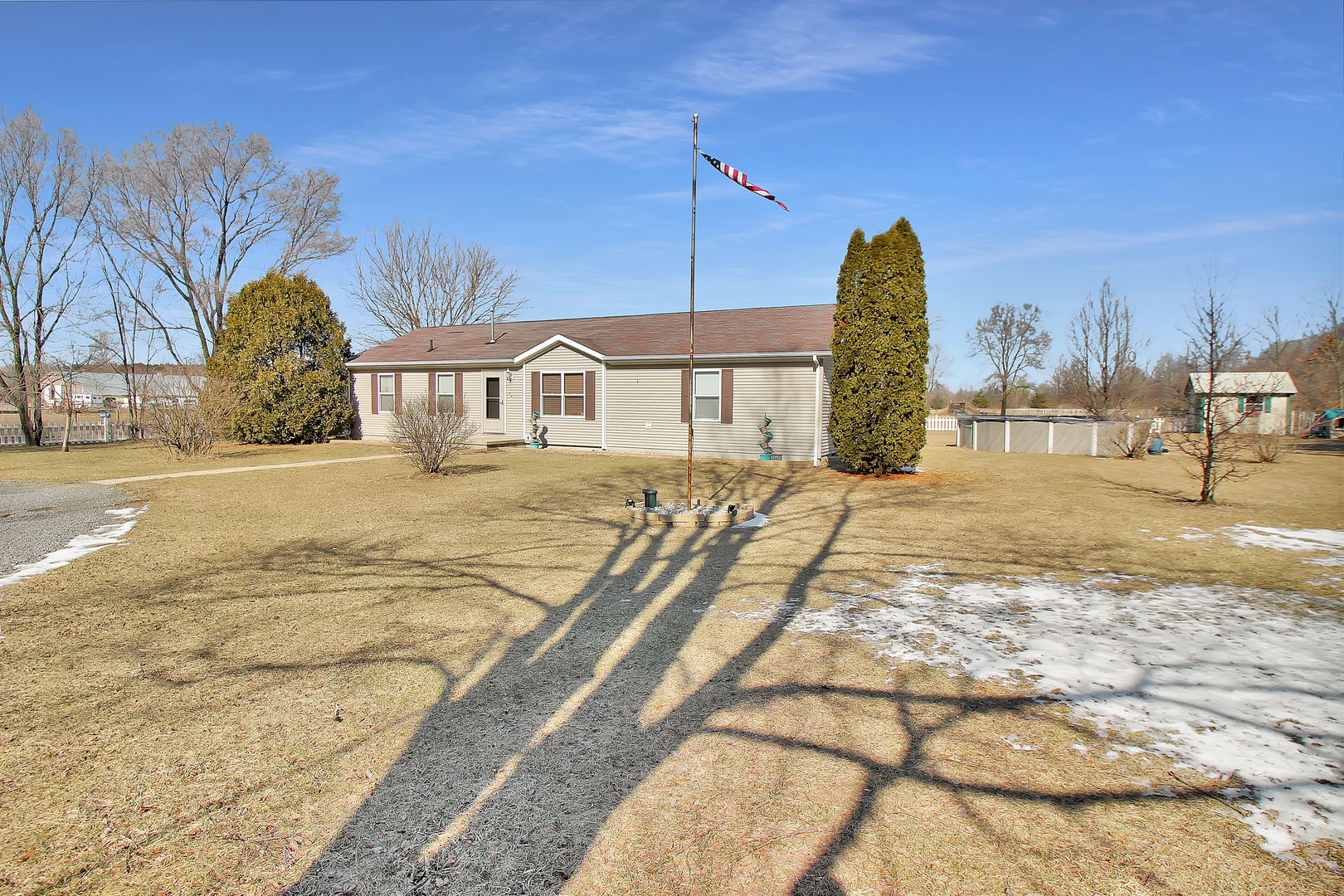 4757 East BOYSCOUT, St. Anne, Illinois, 60964