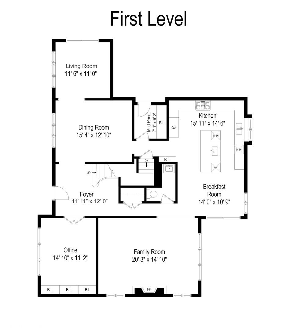 444 Fuller, Hinsdale, Illinois, 60521