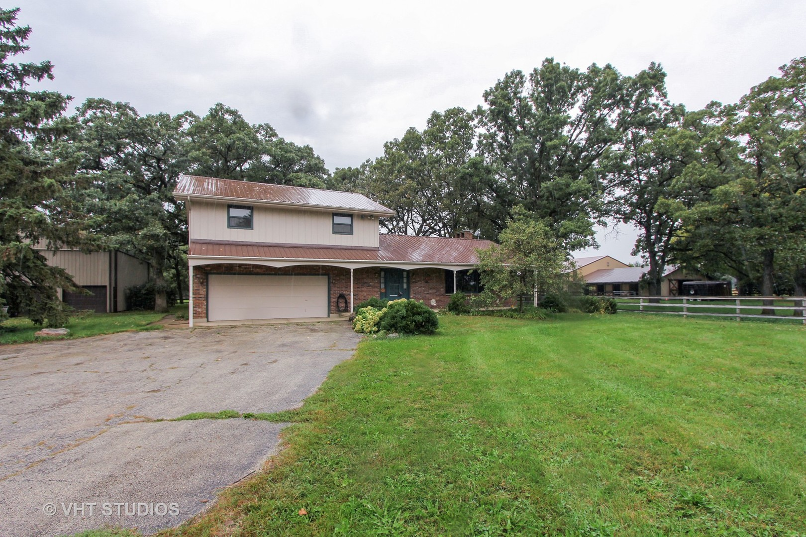 10215 Richardson Road, Spring Grove, Illinois 60081