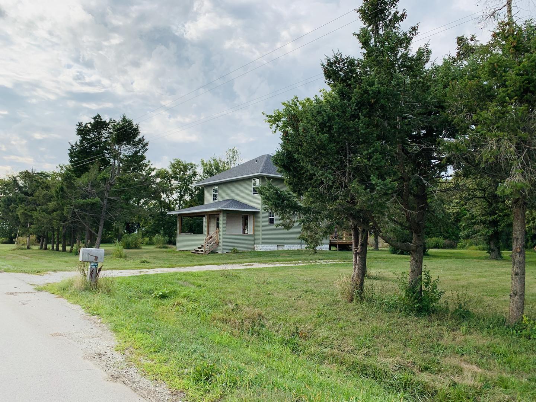 884 East 1200N, Melvin, Illinois, 60952