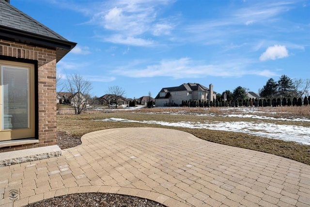 14653 West Edinburgh, Homer Glen, Illinois, 60491