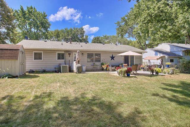 2512 Sheridan, Champaign, Illinois, 61821