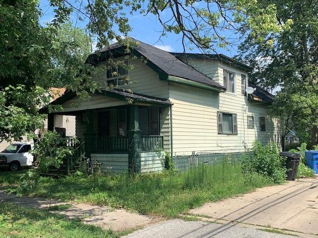 11643 S Eggleston Exterior Photo