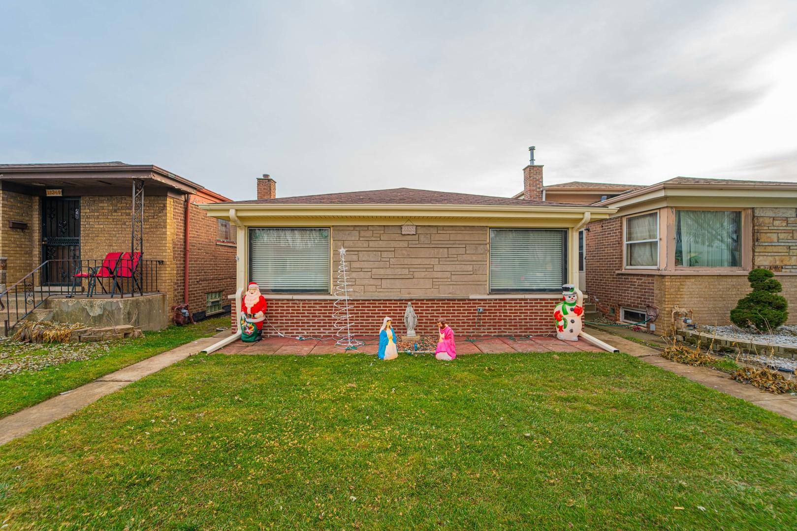 10353 S Green Bay Exterior Photo