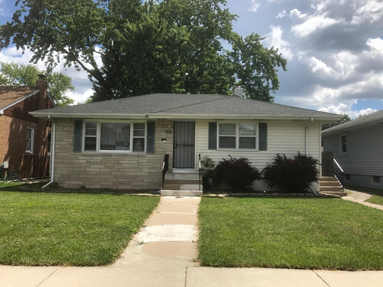 1329 Hirsch Avenue   CALUMET CITY Illinois 60409