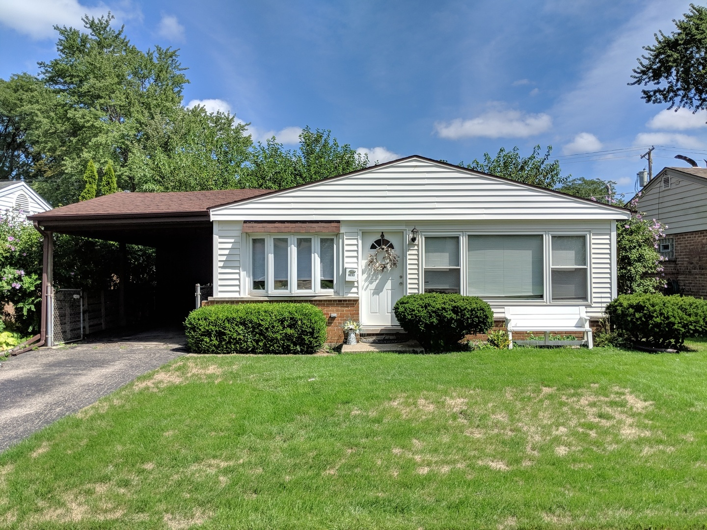 8233 North Oconto, Niles, Illinois, 60714