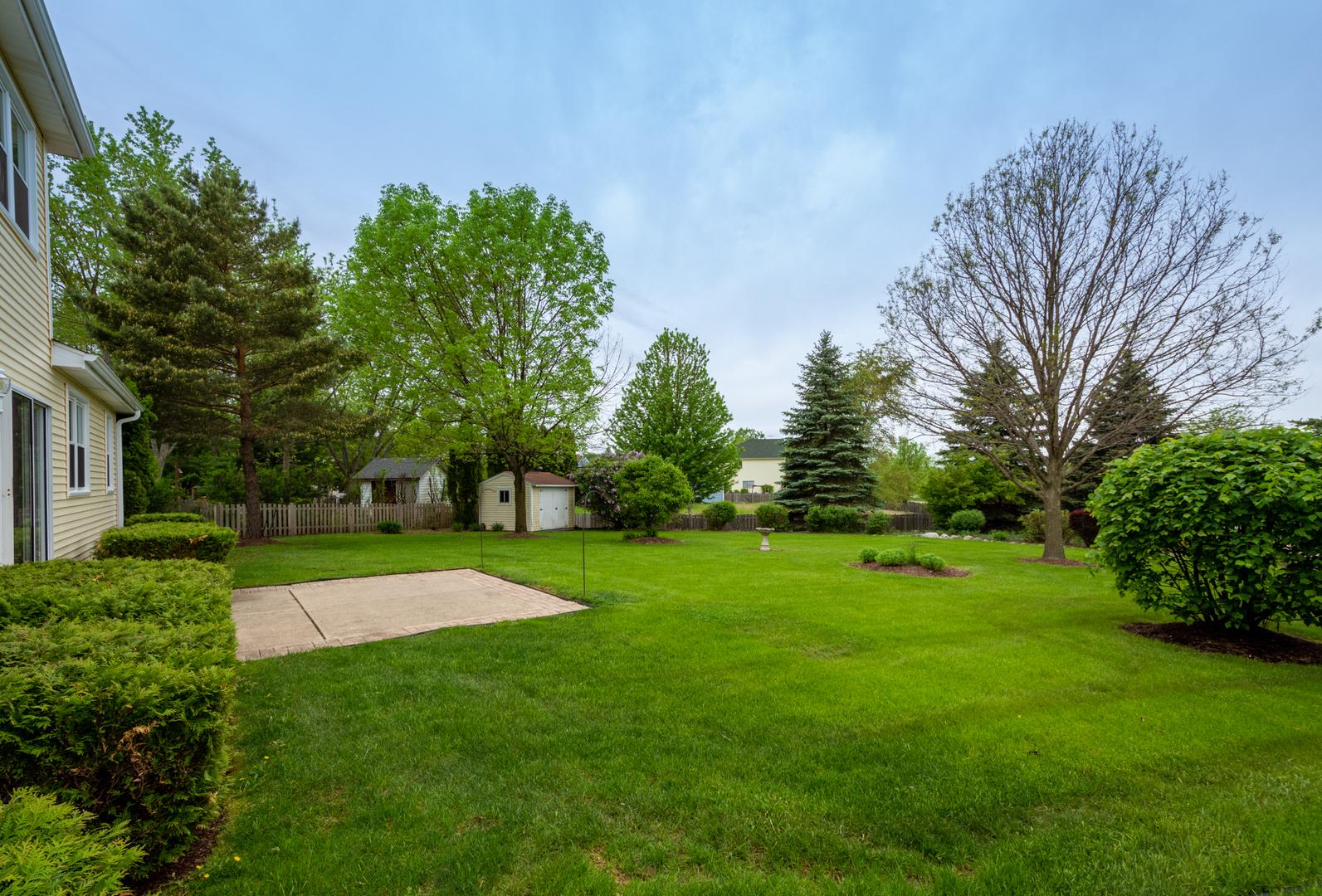 1340 Quail, ANTIOCH, Illinois, 60002
