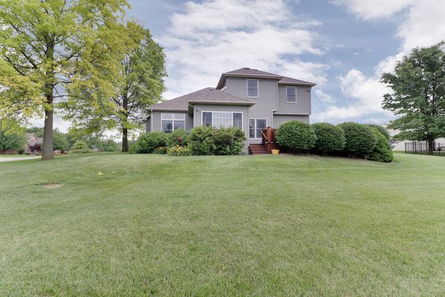 19545 Devonshire, Downs, Illinois, 61736