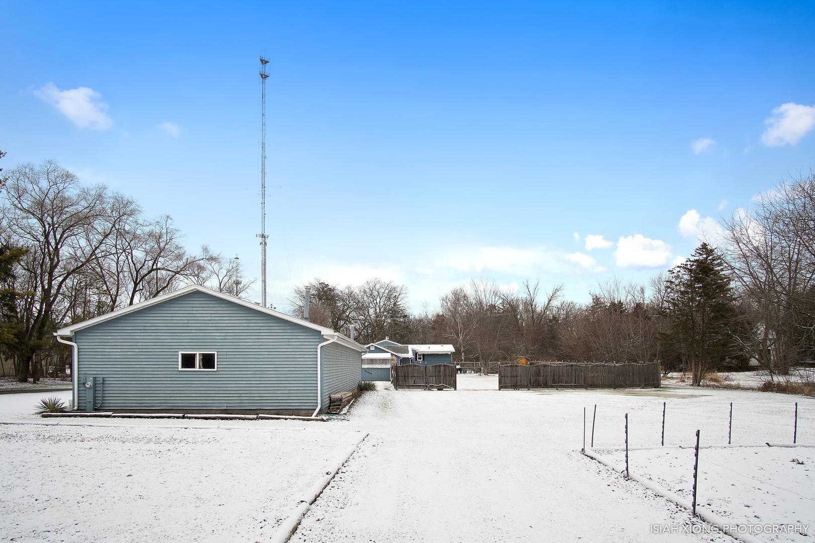 1995 Bilter, AURORA, Illinois, 60502