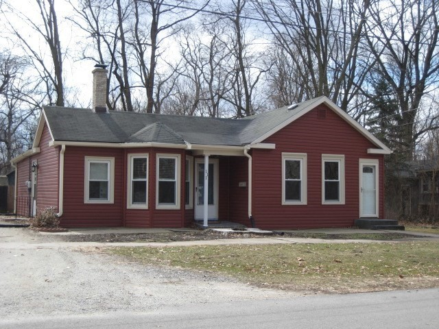 Property for sale at 111 Oak Street, Wilmington,  IL 60481