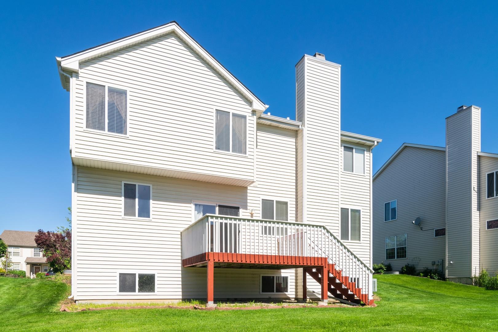 2085 Colchester, Hoffman Estates, Illinois, 60192