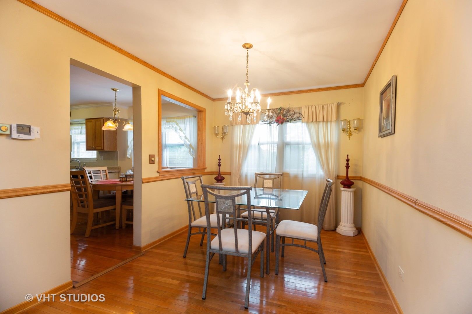 1118 South Cherrywood, Mount Prospect, Illinois, 60056